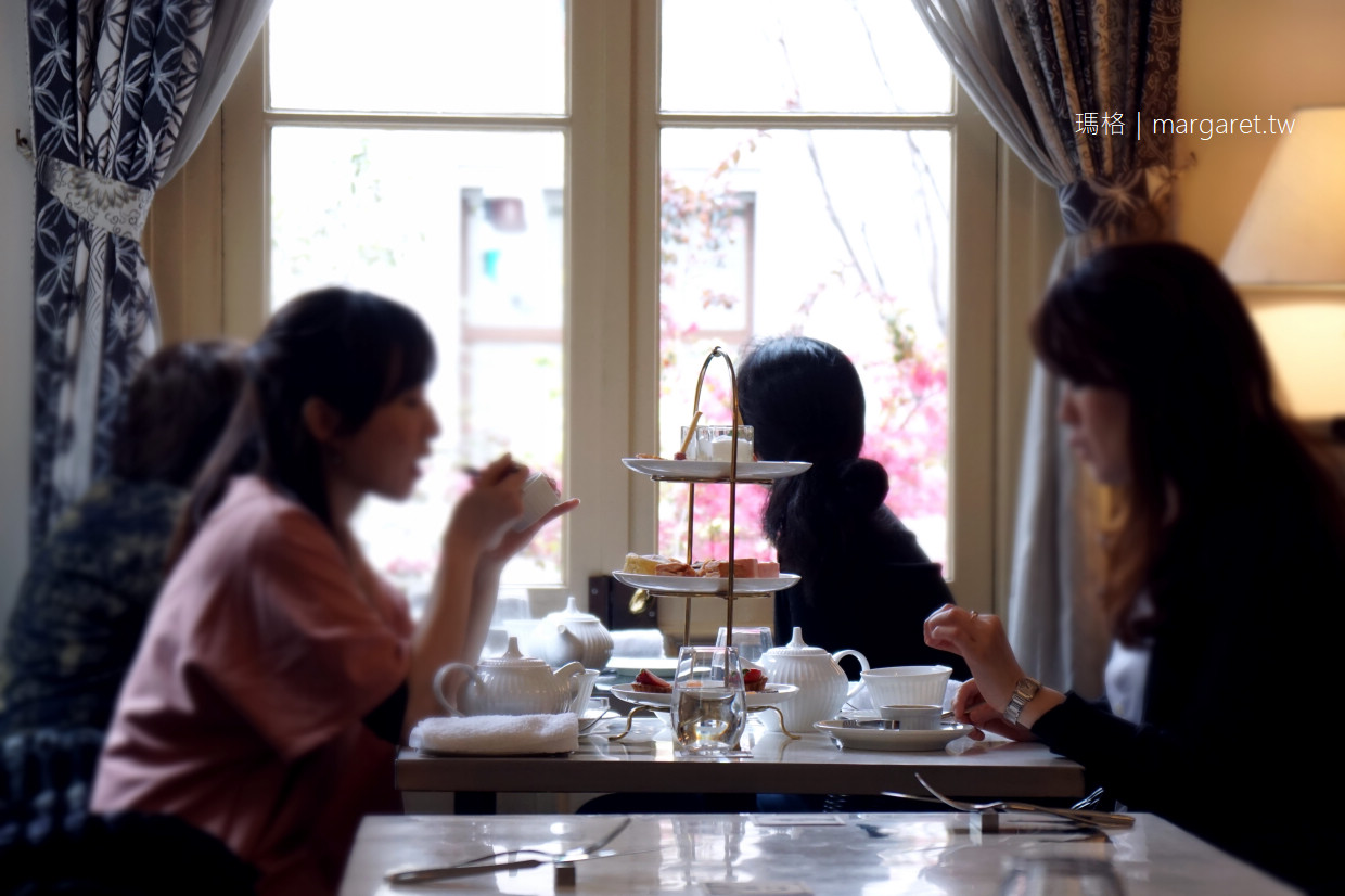 TOOTH TOOTH maison 15th。神戶大使館下午茶|舊居留地15番館