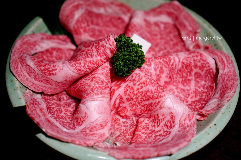 日本三大和牛食記|神戶牛。松阪牛。近江牛(2019.9.11更新) @瑪格。圖寫生活