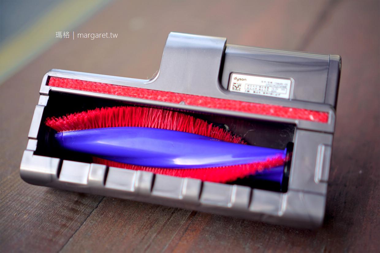 Dyson V11。好聰明的無線吸塵器|創新LCD螢幕智能顯示。高扭矩吸頭自動調整吸力