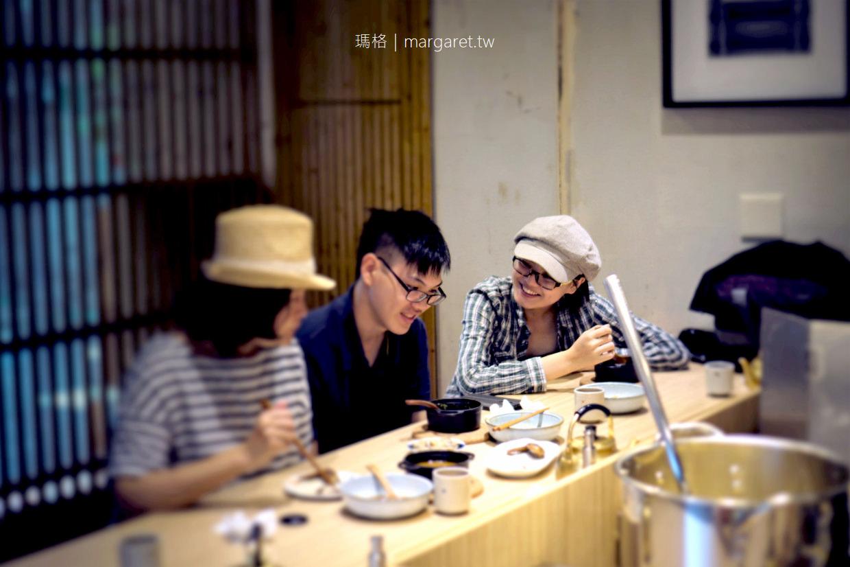 Nani麵。台南新美街的神秘餐廳|kokoni 第5店,日式沾麵開賣 (2018.09.07三訪更新)