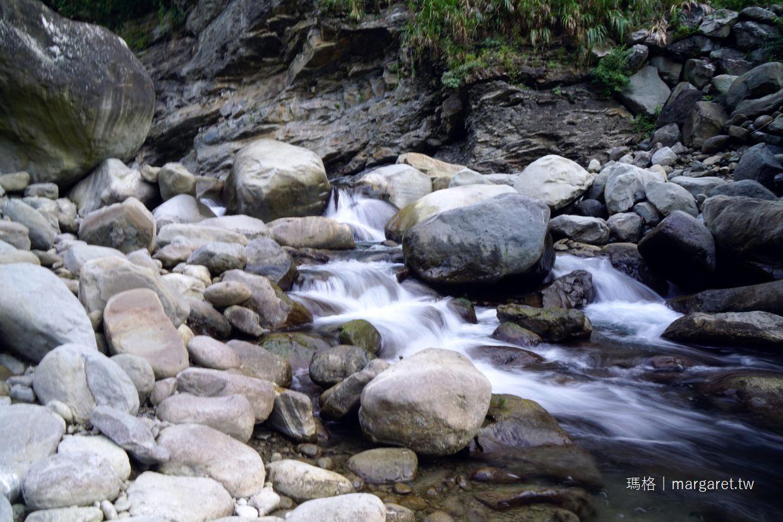 達娜伊谷自然生態園區。山美部落|到忘憂谷走吊橋賞鯝魚