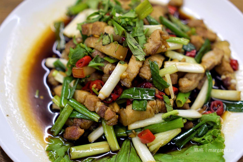 台灣小吃古董民藝。嘉義台菜|粉肝、筍絲炒大腸、味噌烤肉、牛蒡花枝丸、阿嬤煎魚樣樣美味 (二訪更新)