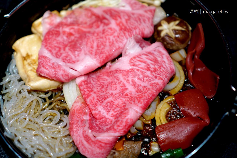 近江肉千成亭伽羅。三大和牛銷魂壽喜燒 | 滋賀縣彦根城下町近江牛專賣餐廳