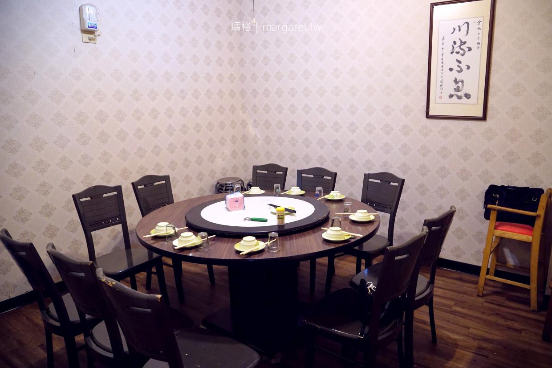 桃城古味餐廳。網評C/P值高到懷疑人生|百元熱炒店的價格、合菜館子的水準