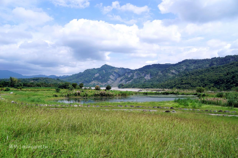 新良濕地。台東鹿野景點|卑南溪與鹿寮溪會合口