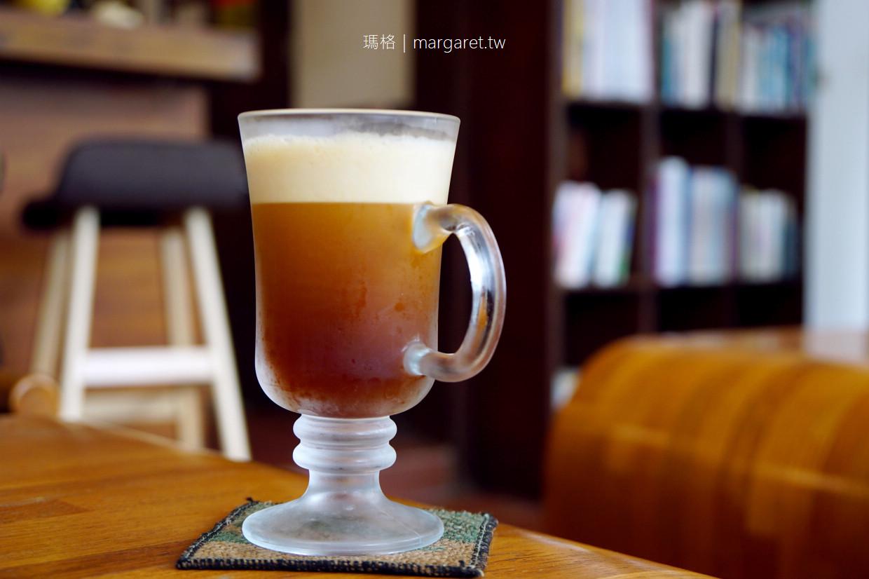 甜在心Coffee。貌似啤酒的冰咖啡|台南自烘精品咖啡館