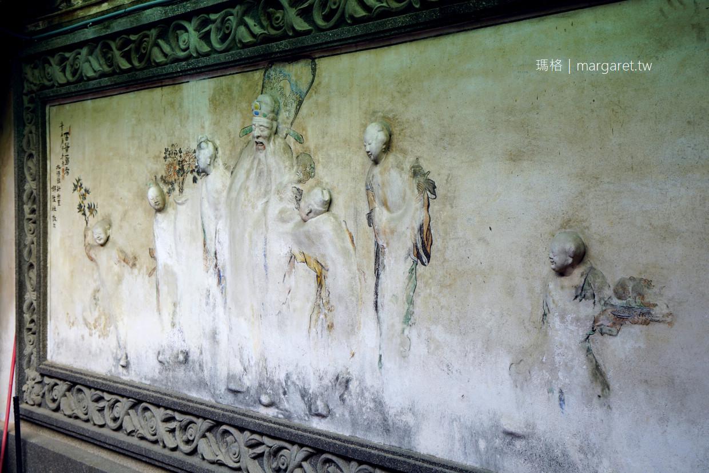 笨港水仙宮。嘉義新港|200多年歷史國定古蹟