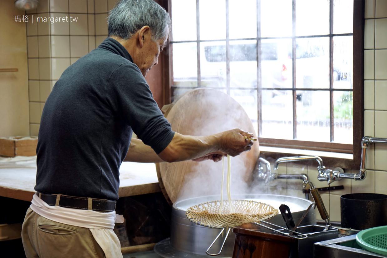 めんめうどん讃岐手打烏龍麵。姬路城人氣食堂|櫻花季湧進各國觀光客