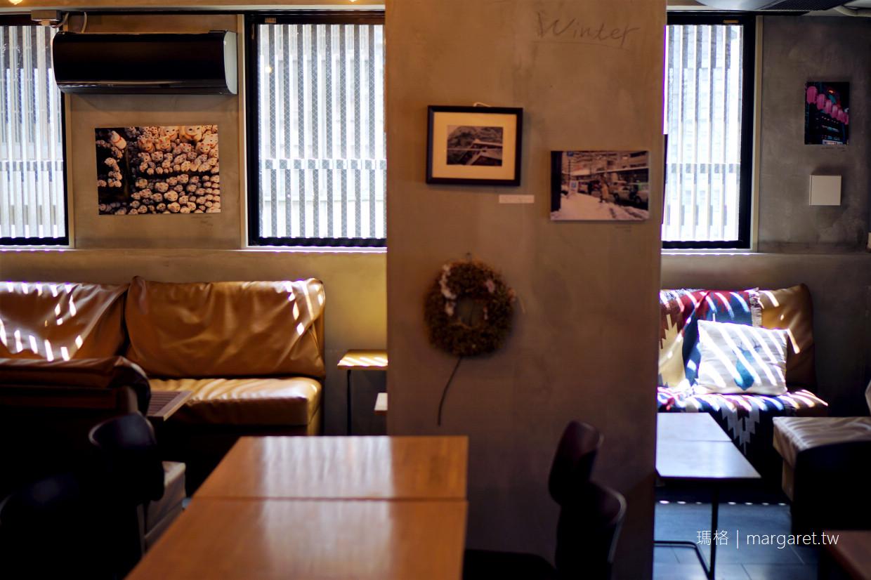 金澤Emblem Social Bar。旅店一樓的Happy Hour|炸雞飯還真好吃