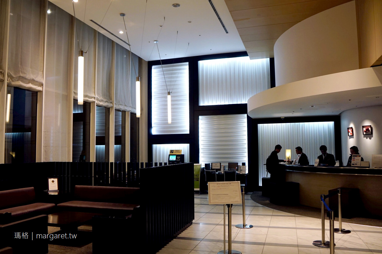 東京羽田日航都市飯店|搭接駁巴士到羽田機場只要8分鐘