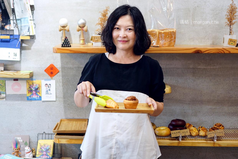 人×人吐司貝果。台東巷弄人氣早午餐|最愛鹽可頌