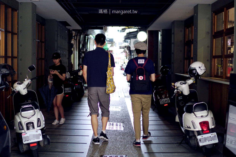 緩慢文旅 x 台南古根。慢街道漫旅行|探索古都之美 (2018.09.12更新)