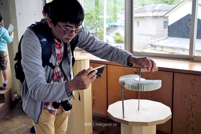 12座小島的故事。Kinora手搖動畫箱裡的海上漂流|沙彌島No. sm09。瀨戶內國際藝術祭2019春季限定
