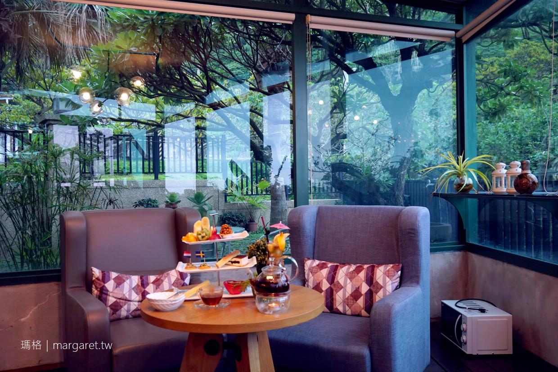 花蓮儷舍民宿。品味與人情味|夢幻海景廚房、花園玻璃屋(二訪更新)