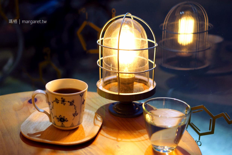 台南。Kaffuns極萃咖啡|只賣精品咖啡與茶的優質自烘店