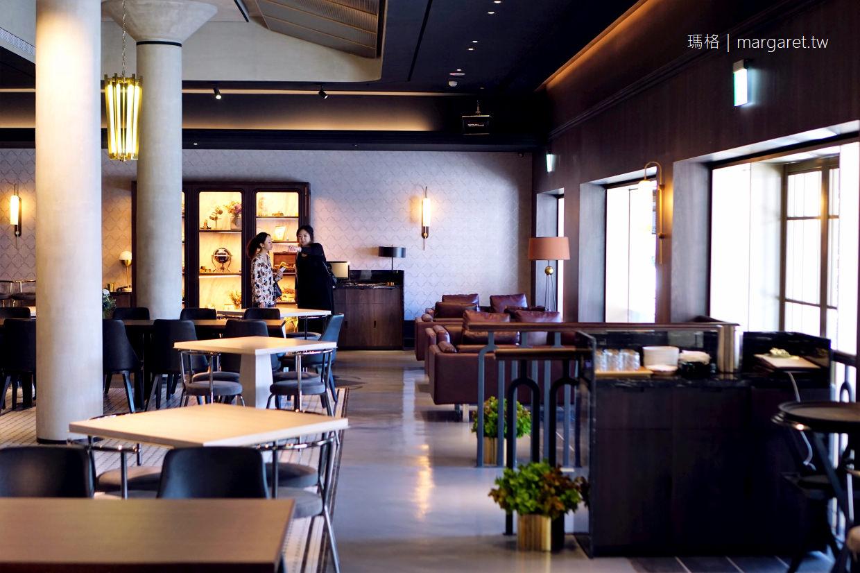 叁四町Cafe x Bar 咖啡酒吧。華山深夜食堂|天成文旅華山町老屋餐廳 @瑪格。圖寫生活