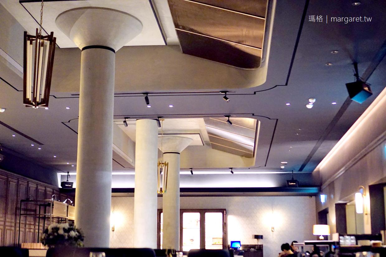 天成文旅華山町。來去金庫睡一晚房型大公開|第一銀行台北老倉庫變身設計旅店10大亮點