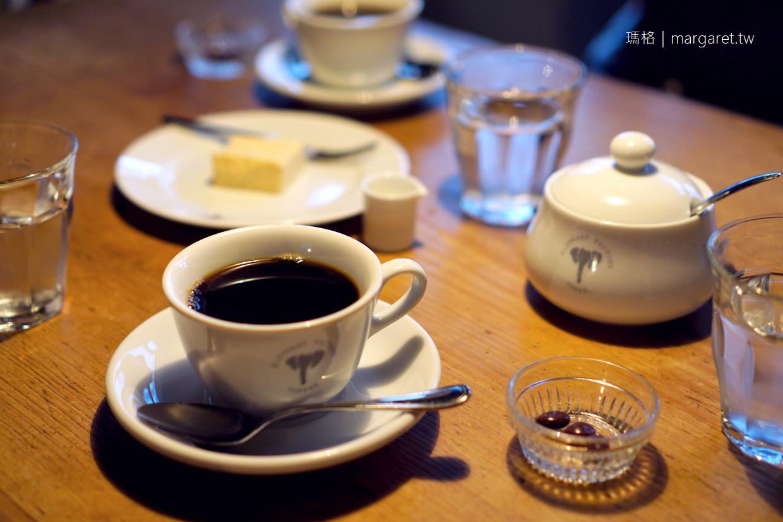 象工廠咖啡 Elephant Factory Coffee|京都鬧區秘巷咖啡