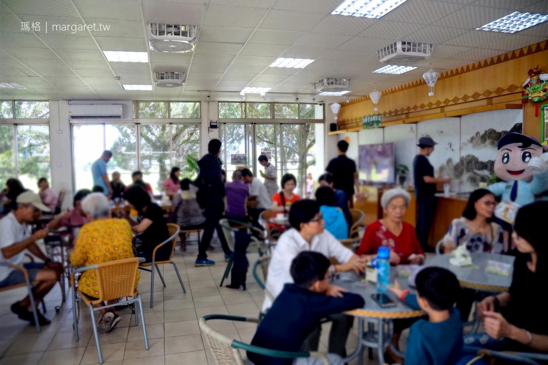 台東戒治所咖啡館。台灣最美監獄下午茶|以為是秘境,假日卻一位難求