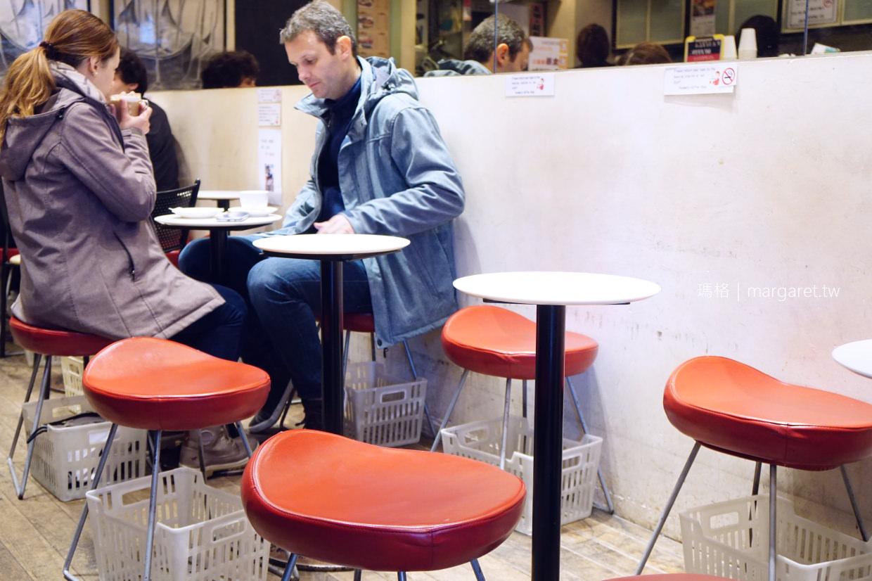 米本咖啡。築地市場人氣店|60年歷史。自家烘焙