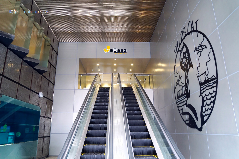 WeBase高松青年旅館。套房牆壁有藝術貓咪|丸龜町設計飯店(二訪更新)