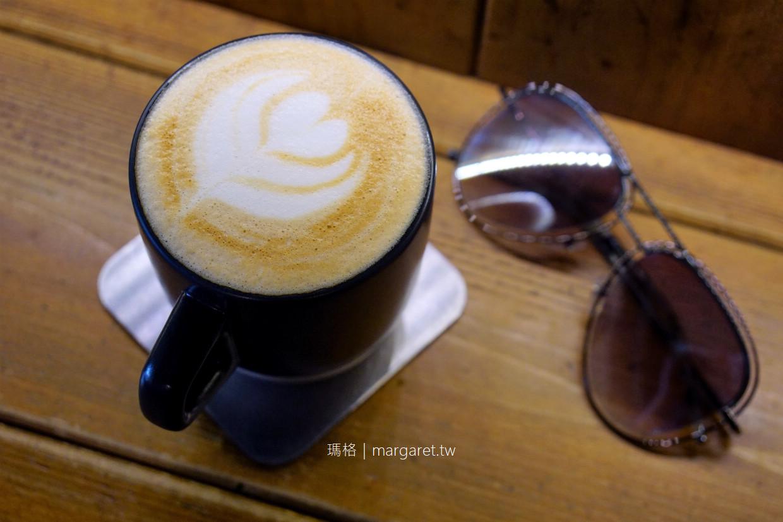 早晨小姐Good morning。有illy咖啡的早午餐|延平街老屋食堂  (2019.02.12更新)