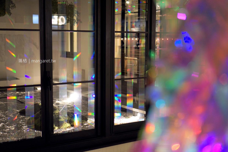 Hotel Anteroom kyoto。京都平價設計旅店|藝廊。酒吧。藝術家概念房