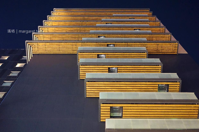 D-CITY名古屋伏見大和皇家飯店。竹林禪風設計旅店|房內有按摩器、電熨斗、智能手機|2019年4月新開幕