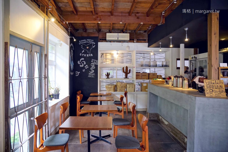 206 TSU MA MU鹹派專門店。北濱Alley風格咖啡館|JA香川事務所舊建築改造而成