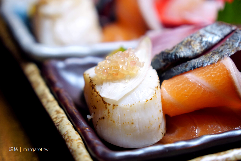 手指檸檬。植物界魚子醬的味蕾撞擊|木柵無菜單日料螃蟹饗宴 @瑪格。圖寫生活