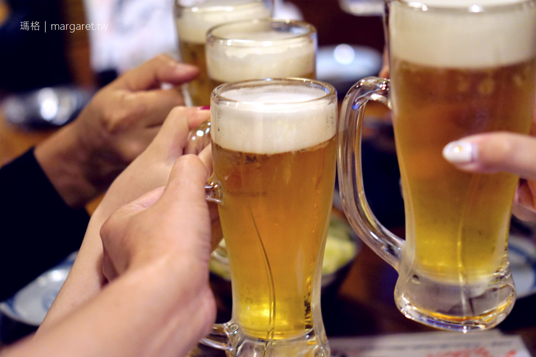 伍味酉居酒屋。真正好吃的手羽先|名古屋榮美食 (二訪更新)