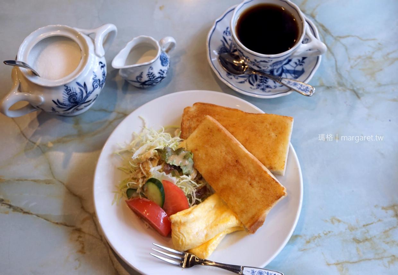 とらっど館。姬路豐澤町咖啡館|家常早午餐食光