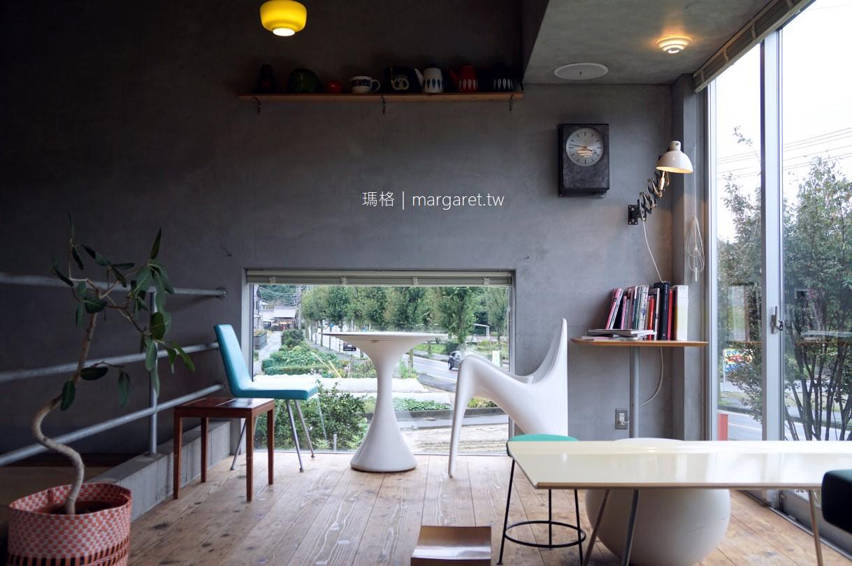 OTTER HAJEK。自家烘焙麵包|三重菰野設計咖啡館 @瑪格。圖寫生活