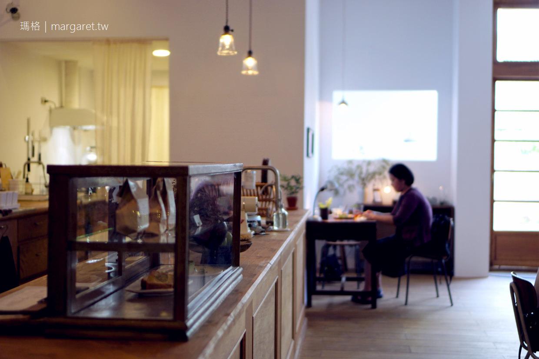 霜空珈琲。古道具的舊美好|甜點、茶飲與手沖咖啡