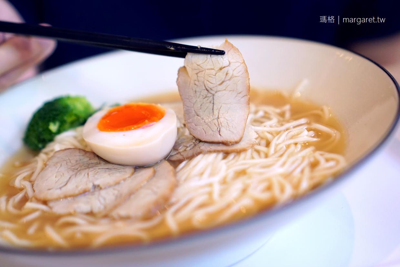一碗來。台灣古早味新食尚|華山文創園區風格餐館