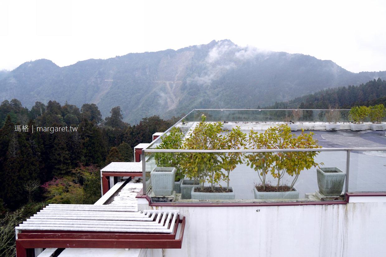 嘉義。阿里山賓館|台灣海拔最高星級度假飯店。百年歷史元首行館(二訪更新)