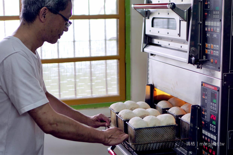 知本山上有家麵包店。預約才吃得到|隱世老宅、黑膠、麵包、咖啡
