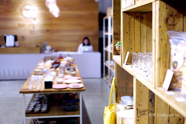 小器食堂華山店|加了檸檬而昇華的田園咖哩飯