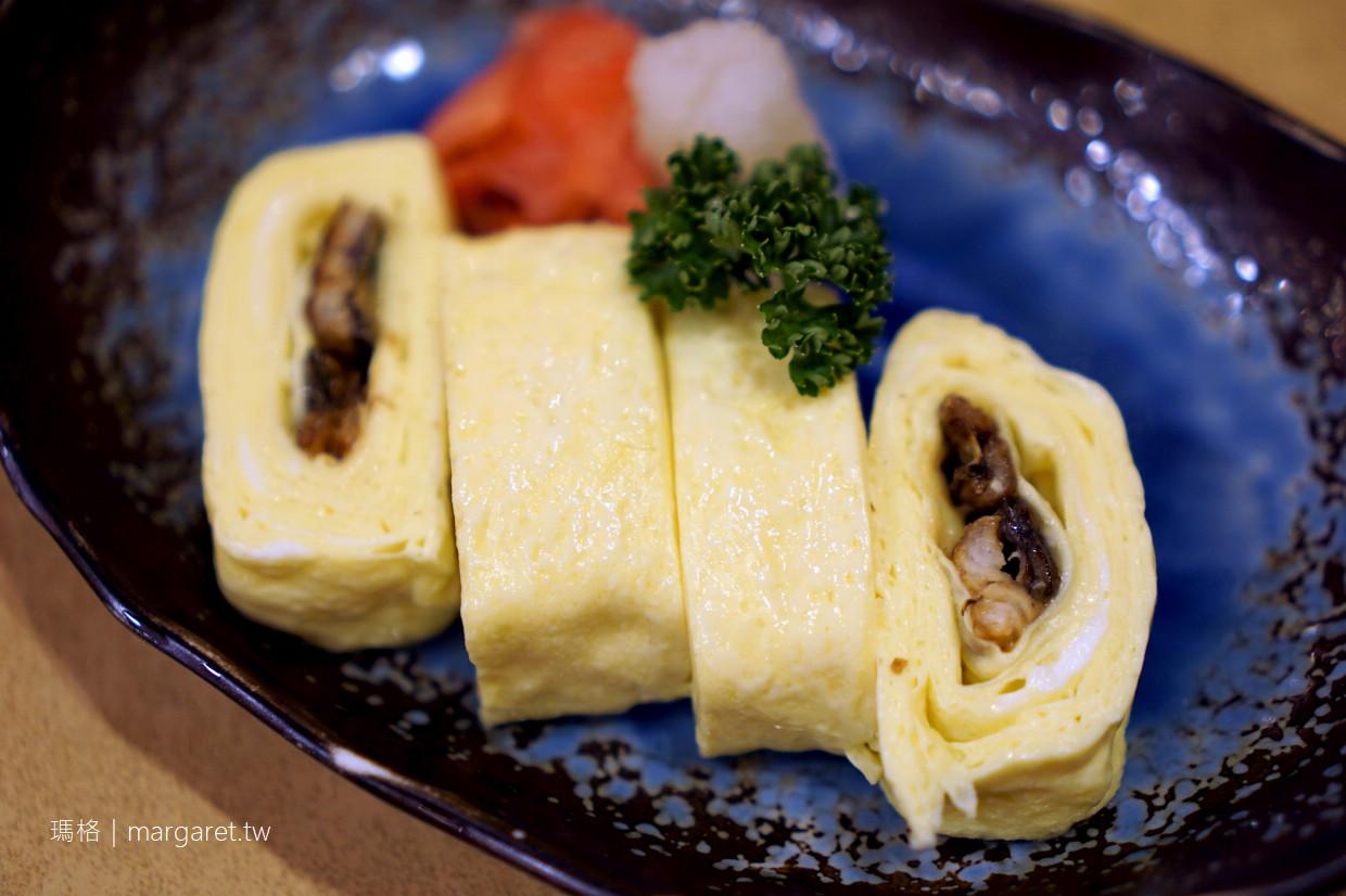 鰻料理京都屋。木炭現烤|鰻魚養殖業者自營日料食堂(歇業)