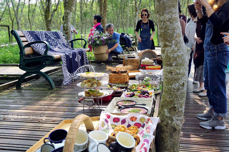 麵包樹舍。夢幻森林早餐終於實現|花蓮光復鄉村民宿(房型更新)