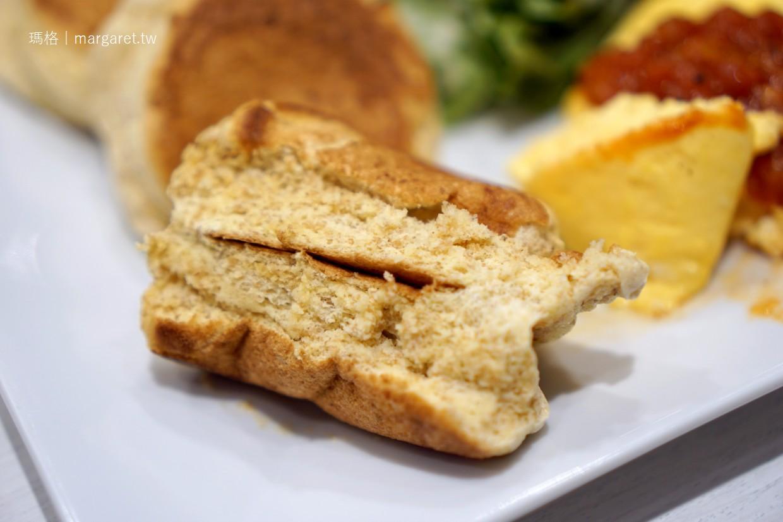 幸福Pancake舒芙蕾鬆餅。驚喜的美味|幸せのパンケーキ熊本店