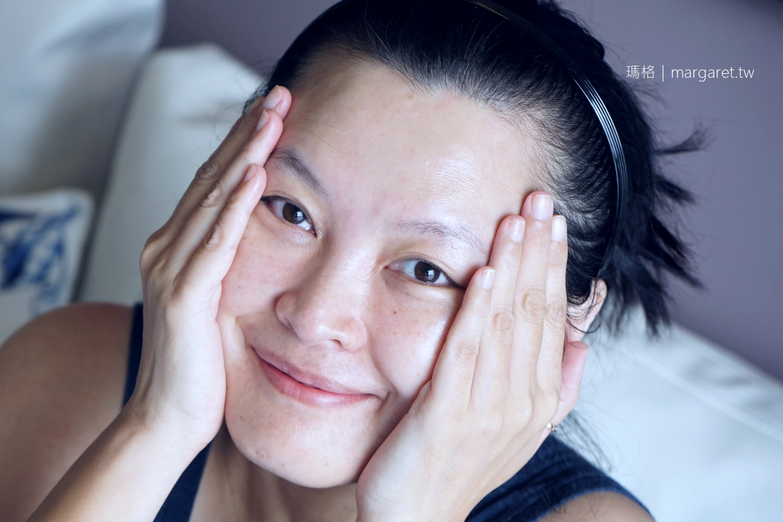 熟女最容易洩露年齡的地方|朵茉麗蔻會員禮:極緻眼唇修護精華、緊緻美頸乳霜 @瑪格。圖寫生活