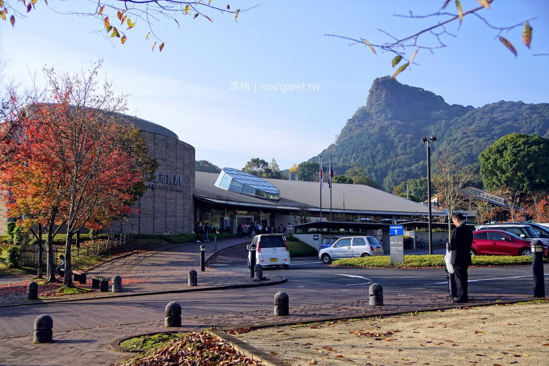 佐賀一日遊行程|武雄圖書館。御船山樂園。鳥栖車站 @瑪格。圖寫生活
