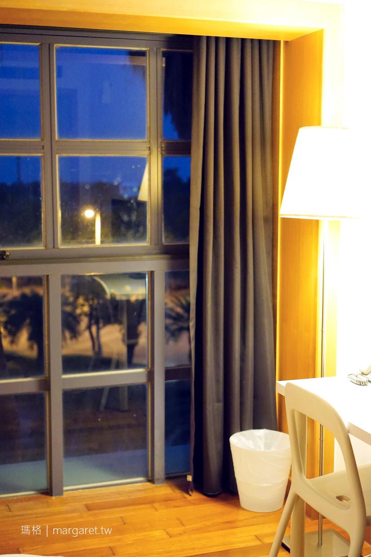台東文旅休閒行館|台灣第一家博物館裡的飯店 @瑪格。圖寫生活