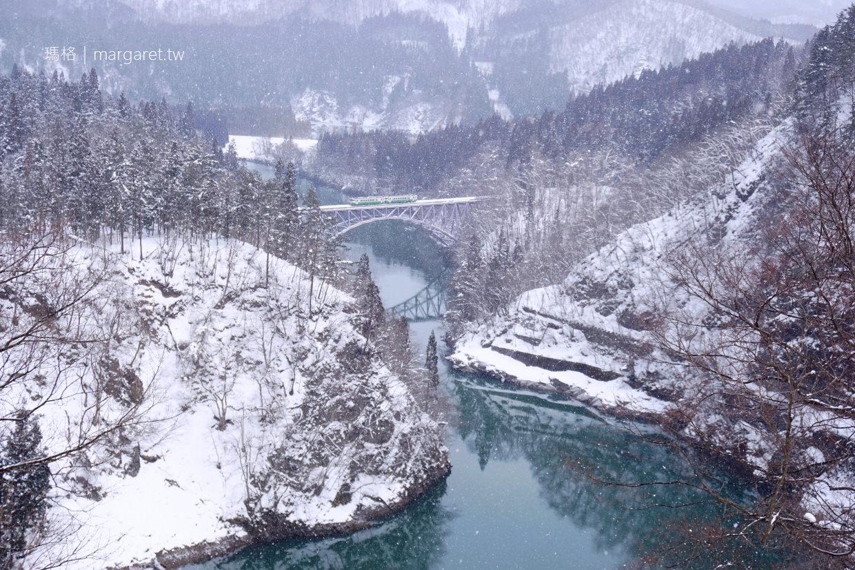 只見線最佳拍攝點交通建議。福島最美鐵道|只見川第一鐵橋、金山町大志地區(三訪更新)