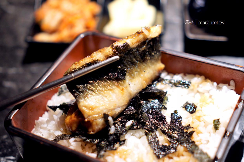 劍持屋。無刺鰻魚飯|事業版圖最大的台北鰻魚名店