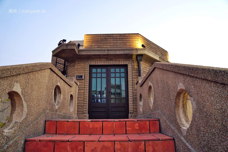 台南林百貨。80年古蹟新文創|空中鳥居。古董電梯
