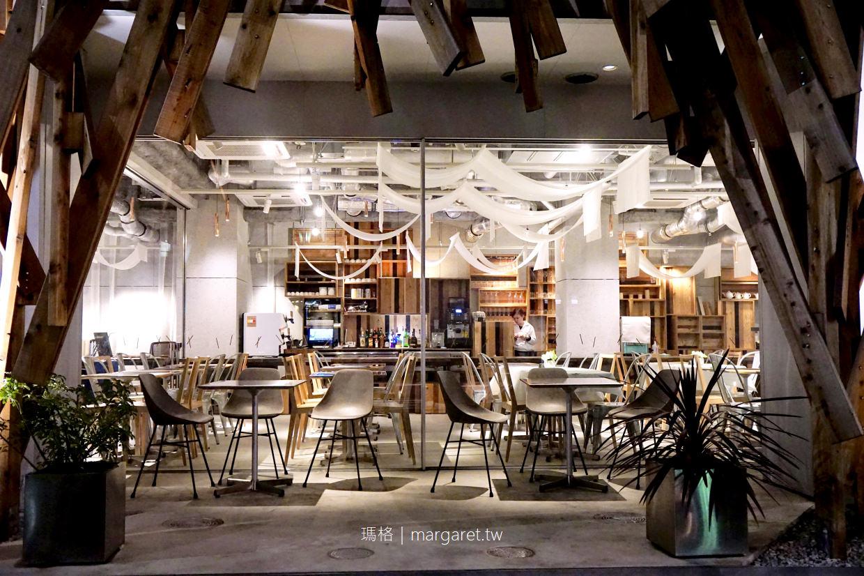 東京。ONE@Tokyo Cafe大廳咖啡餐酒館|美好食光