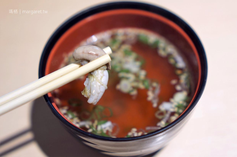 濱松屋。現殺活鰻高級日料|2018台北米其林必比登推介(Bib Gourmand)