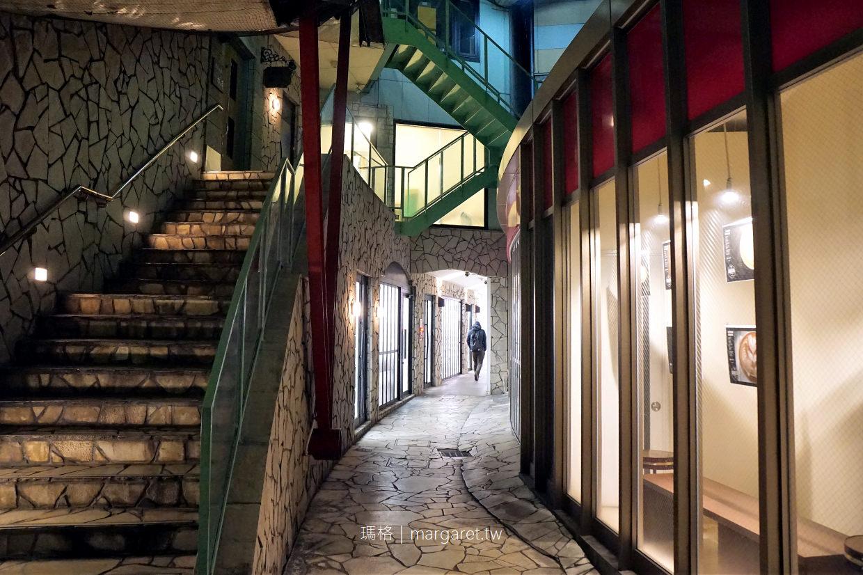熊本Cafe SWITCH|上通町小秘境,以為繞進歐洲古城